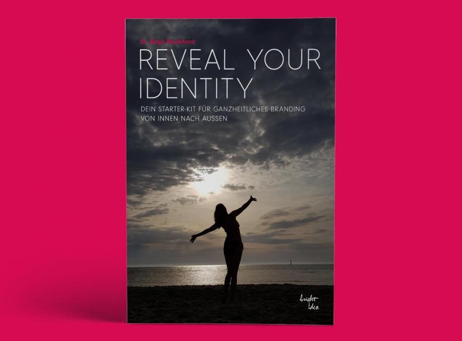 reveal your identity freebie
