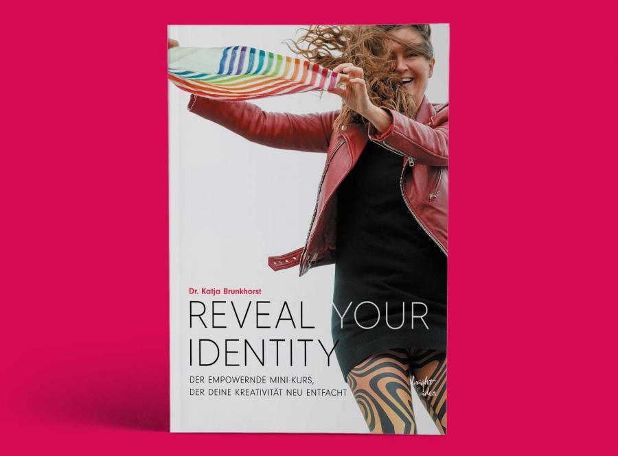 Reveal Your Identity gratis Mini-Kurs